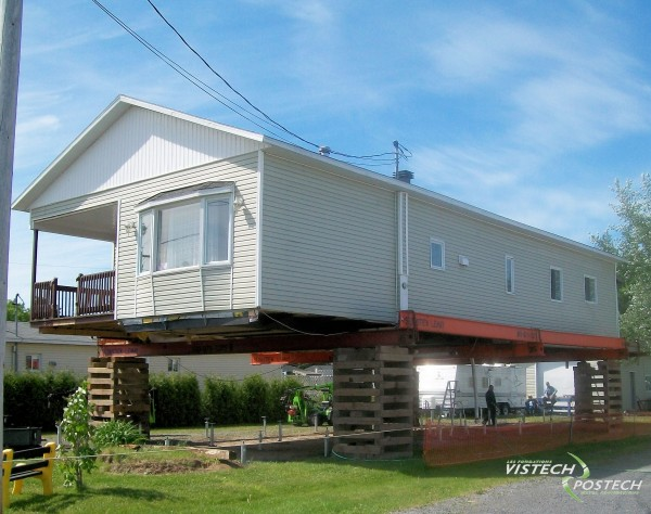 Mobile homes on pilings house plan 2017 for Modular homes on pilings